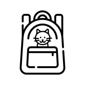 Рюкзаки з котом