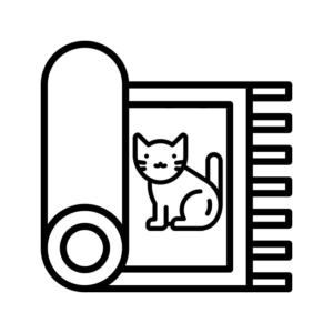 Килимки з котами