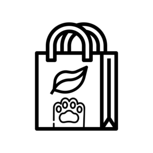 Еко-сумки з котом