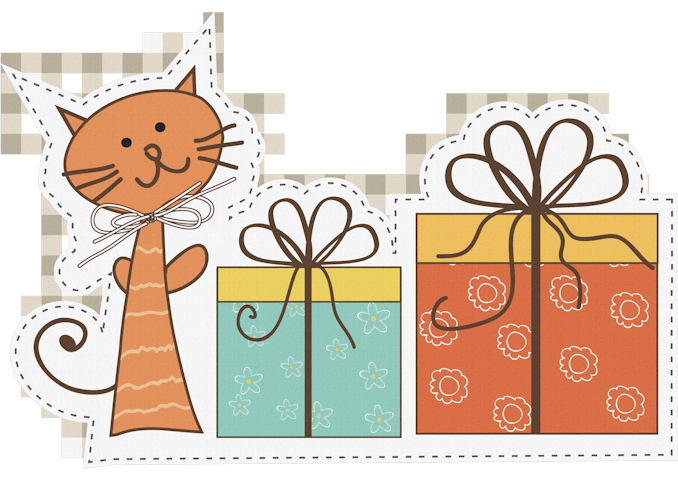 Як обрати оригінальний подарунок для любителя котів?
