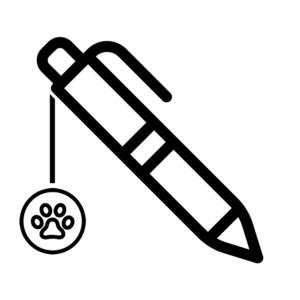 Ручки з котами