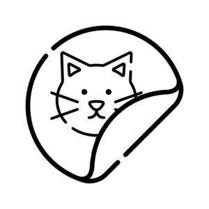 Стікери з котами