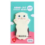 """Стикеры с котом """"Корейская короткошерстная"""""""