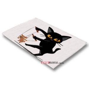 Підставка на стіл для сервірування Кіт-ляльковод